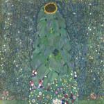 Gustav Klimt Girasole 1907