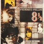 1963 Otto e mezzo, Federico Fellini