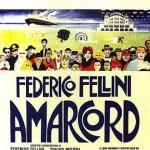 1974 Amarcord, Federico Fellini
