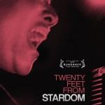 Miglior documentario, Morgan Neville, 20 Feet from Stardom