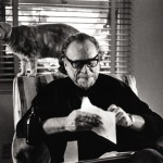 Escritores-y-sus-gatos-Charles-Bukowski