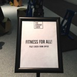 Fitness for All! 2