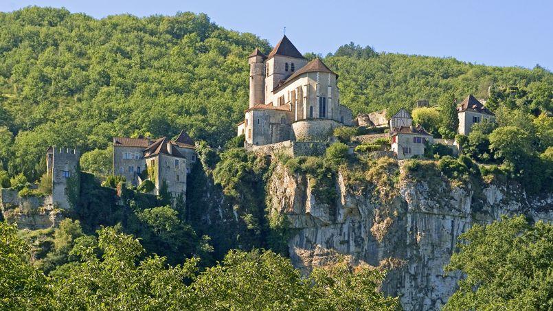 Lot Dordogne Ariege Haute Garonne