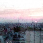 Davide Bramante Parigi (tramonto + Dior) 2006 Edizioni di 5, misure variabili