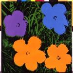 Flowers, 1964 24x24051