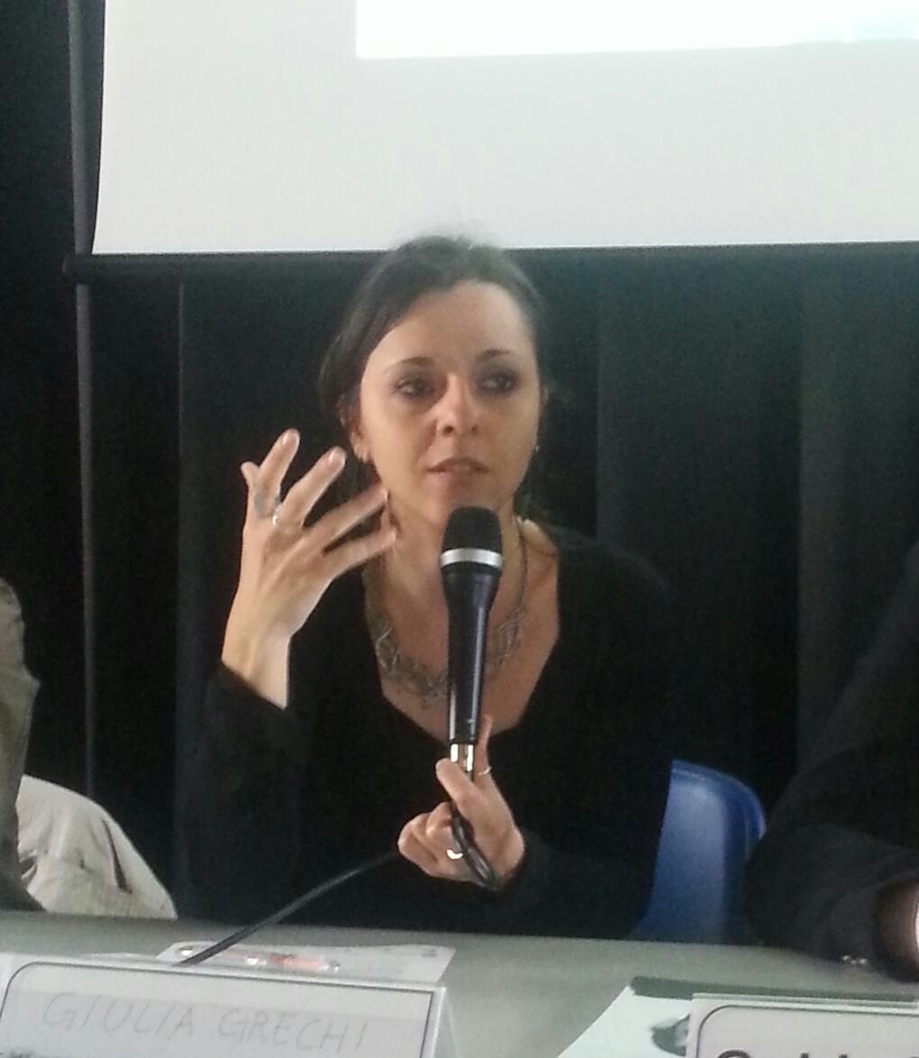 Giulia Grechi