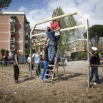 14. Laboratorio Urban Design by Orizzontale scuola superiore