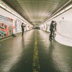 Metro Spagna, Urban legends