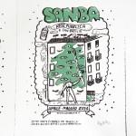 8.Laboratorio serigrafia by Irene Rinaldi scuola media