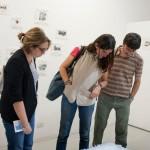 Opening-Entre-Nous#3_Chiara-Dellerba-e-Raffaele-Fiorella_2014_MuGa-