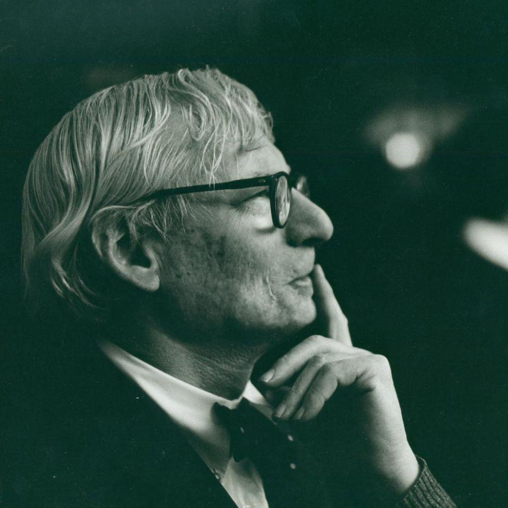 Louis Kahn, Portrait