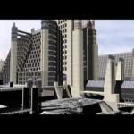 Metropoli futurista