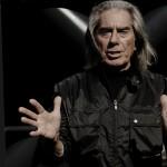 Fabrizio Plessi con le sue opere ha celebrato i 50 anni dell'AdnKronos
