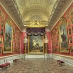Il museo Ermitage