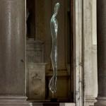 Rainaldi, scultura in vetro