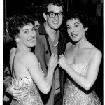 ©-2014,-Bill-Francis,-Flair-Photography,-Buddy-Holly-with-Tanner-Sisters-28-2-1958