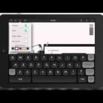 La macchina da scrivere diventa una app