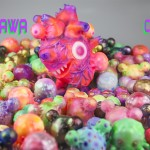 Cancer Baby Kaiju