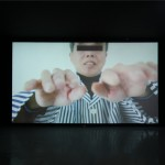 The Project of Krafttremor, 2011-Vista mostra Degeneration, OCAT Shanghai