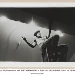 Dennis Hopper, Robert Irwin, 1962, stampa in gelatina d'argento, 40.6x61cm, © The Hopper Art Trust