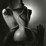 Female Slave II, London, Great Britain, 1936 © Herbert List : Magnum Photos