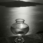 Goldfish bowl, Santorini Island, Cyclades, Greece, 1937 © Herbert List : Magnum Photos