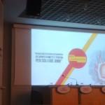Roy Lichtenstein, Opera prima, Press conference_2