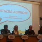 Roy Lichtenstein, Opera prima, Press conference_5