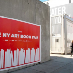 NY book art fair