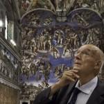 Antonio Paolucci, direttore dei Musei Vaticani