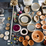 Hidden Crafts, Oloop, Raw material, photo Oloopve