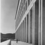 Il Palazzo della Farnesina nel 1959 2 - Foto Vasari, Roma