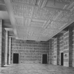Il Palazzo della Farnesina nel 1959 3 - Anticamera degli Ambasciatori, Foto Vasari, Roma
