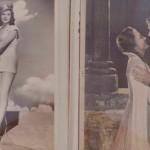 Luigi Ghirri, Modena 1979, Serie Still Life, 1979. Courtesy galleria Poggiali e Forconi