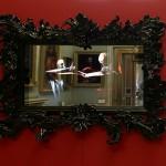 Mat Collishaw Black Mirror. Foto 4 di Andrea Simi