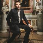 Mat Collishaw alla Galleria Borghese. Foto 2 di Guido Harari