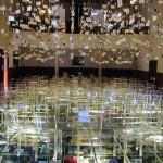 presentazione alla Biennale di Venezia 1
