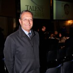 Antonio Catricalà. Foto Adriana Abbrescia