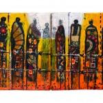 Senegal. Kalidou Kasse, Senza titolo - Untitled