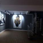Spazio galleria Russo di Istanbul