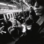 Daido Moriyama, Hippie Crime 1969
