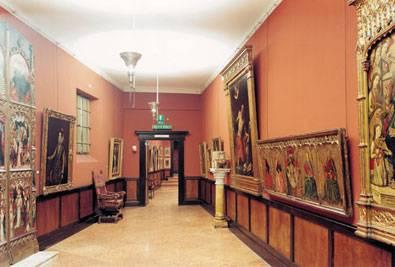 Galleria civica Parmeggiani