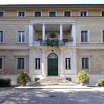 Sede del Reale Istituto Neerlandese a Roma (2)
