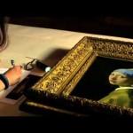 La ragazza di Vermeer è al cinema