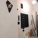 5) Fondazione Pastificio Cerere, Leonardo Petrucci (studio d'artista)