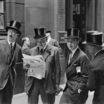 5. Merchant Bankers, London Stock Exchange