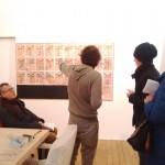 6) Fondazione Pastificio Cerere, Pietro Ruffo (studio d'artista)