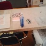 7) Fondazione Pastificio Cerere, Pietro Ruffo (studio d'artista)