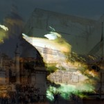 My own Rave. Roma (Night:Day), 2014, esposizioni multiple in fase di ripresa, non digitali