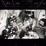 Una scena del film Il rossetto